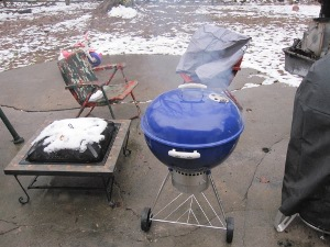 Cooker Mods The Inexpensive Way BBQ BRETHREN FORUMS